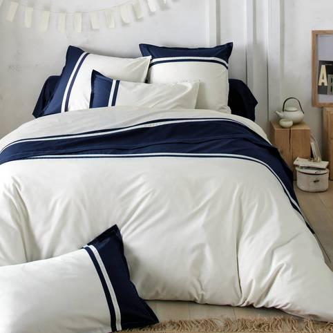 Ma chambre coucher au style marin ma deco maisons - Deco chambre marine ...