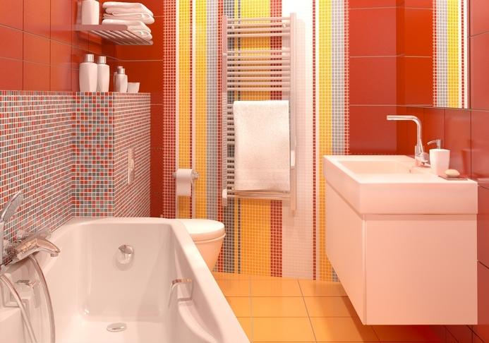 quelle couleur choisir pour la salle de bains ma deco. Black Bedroom Furniture Sets. Home Design Ideas