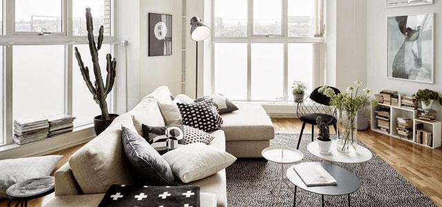 des id es d co pour am liorer le look de votre int rieur ma deco maisons. Black Bedroom Furniture Sets. Home Design Ideas